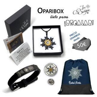OpariBox